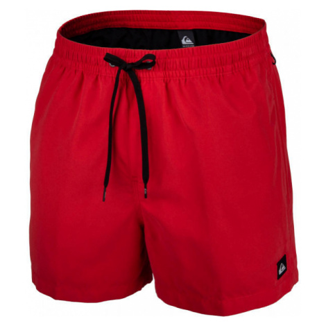 Quiksilver EVERYDAY VOLLEY 15 rot - Badehose