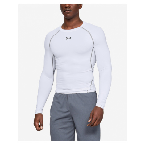 Under Armour Armour Compression T-Shirt Weiß