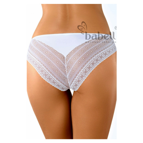 Damen Slips 102 white Babell