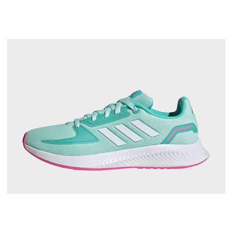 Adidas Runfalcon 2.0 Schuh - Clear Mint / Cloud White / Acid Mint, Clear Mint / Cloud White / Ac