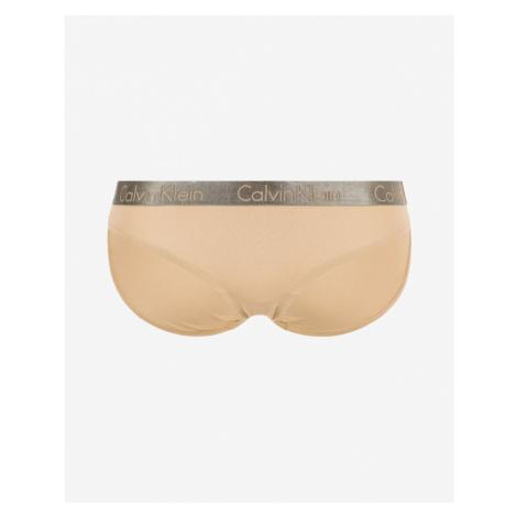 Calvin Klein Unterhose Beige