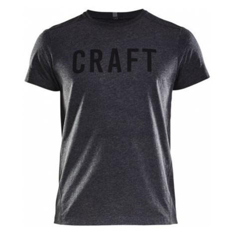 T-Shirt CRAFT flink SS 1905899-975000 - grey