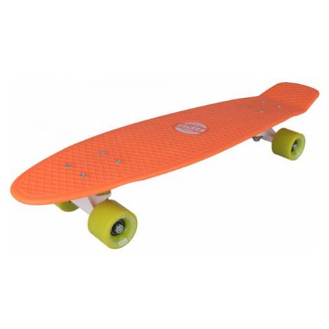 Reaper MIDORI - Kunststoff-Skateboard