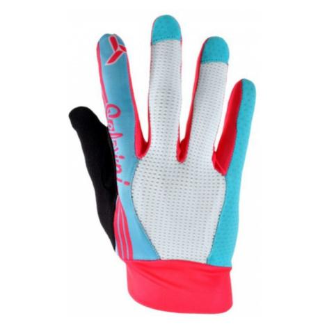 Kinder Handschuhe Silvini CERVO CA1027 sky-blush