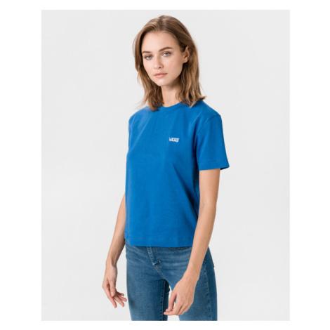 Vans T-Shirt Blau