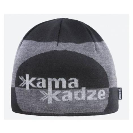 Gestrickter Merino Mützen Kama K62 110