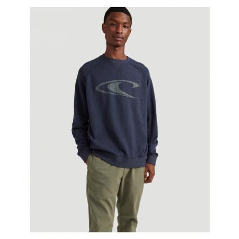 O'Neill Grindle Crew Sweatshirt Blau
