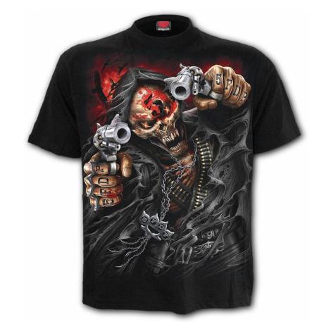 Shirts und Tank Tops für Herren Spiral