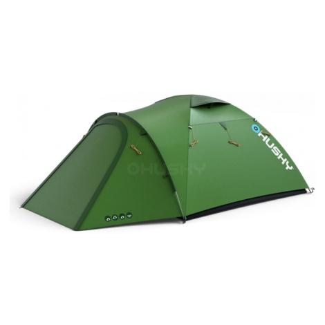Zelt Husky Extreme Lite Baron 3 green