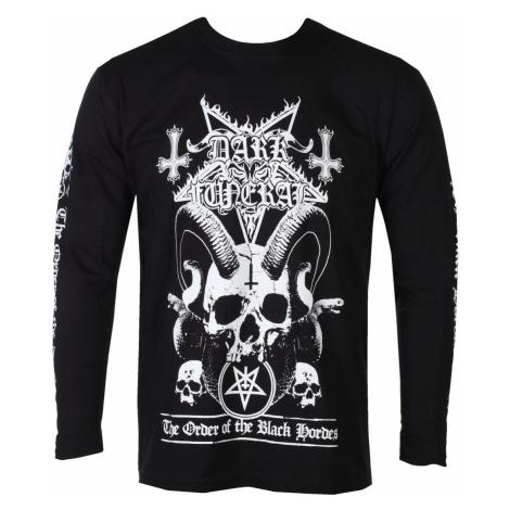 Metal T-Shirt Männer Dark Funeral - Order Of The Black Hordes - RAZAMATAZ - CL2365 XXL