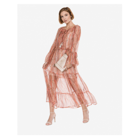 French Connection Kleid mehrfarben