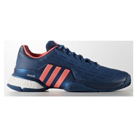 Schuhe adidas adiPower Barricade 2016 Boost AQ2261