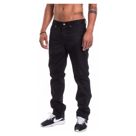 Rocawear Herren Jeans RELAXED FIT R00J9911B Black Od 851