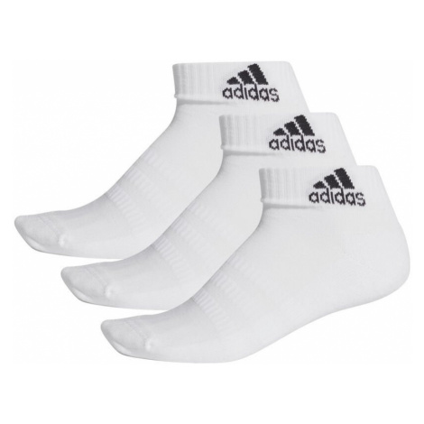 Cushioning Ankle Sportsocken 3er Pack Adidas