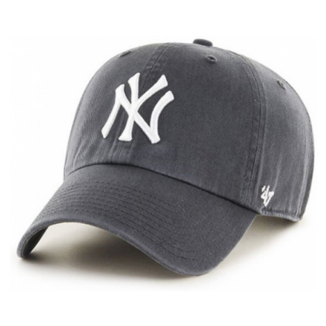 47 Brand New York Yankees S.F. Strap Charcoal