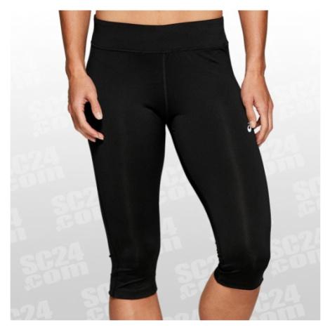Asics Silver Knee Tight Women schwarz Größe XS