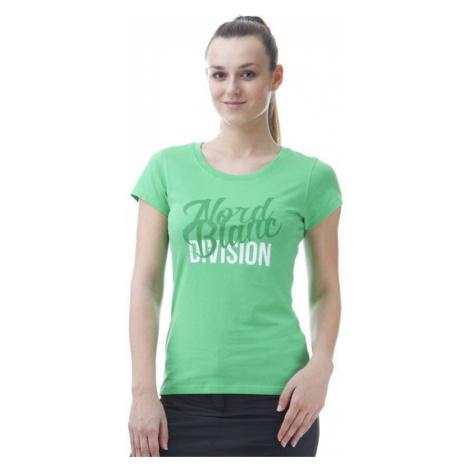 Damen T-Shirt Nordblanc NBSLT5646_MVZ