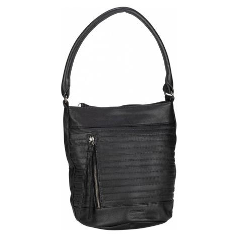 Fredsbruder Handtasche Lola Black (22.8 Liter)