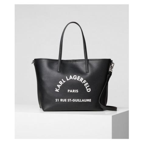 Rue St-Guillaume Tote Bag Karl Lagerfeld