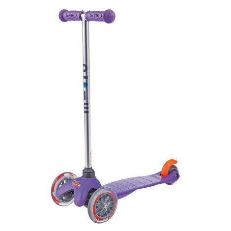 Scooter Mini Micro Purple