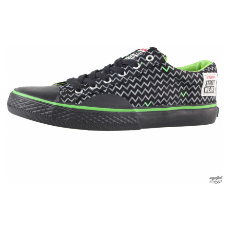 Low Sneakers Frauen - Canvas Lo - VISION - VWF3FWCL01