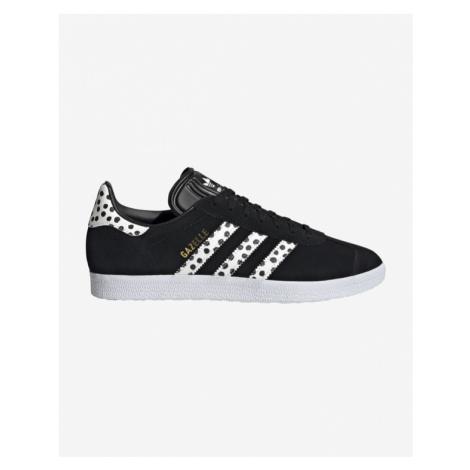 adidas Originals Gazelle Tennisschuhe Schwarz