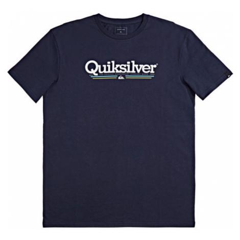 Quiksilver TROPICAL LINES SS - Herrenshirt