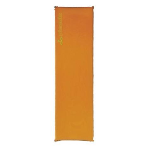 Isomatte Pinguin Horn 20 Long Orange