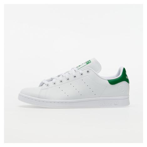adidas Stan Smith Vegan Ftw White/ Green/ Ftw White