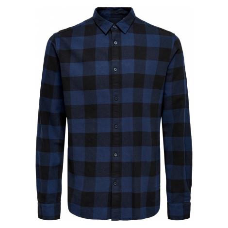 Only & Sons Herren Freizeithemd Onsgudmund L/S Checked Shirt