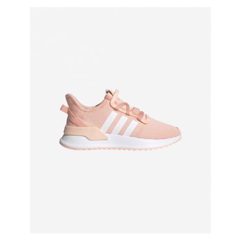 adidas Originals U Path Run Kinder Tennisschuhe Rosa