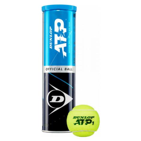 Dunlop ATP 4 KS - Tennisbälle