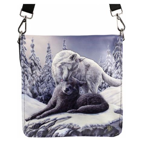 Tasche (Handtasche) Snow Kisses - B3949K8