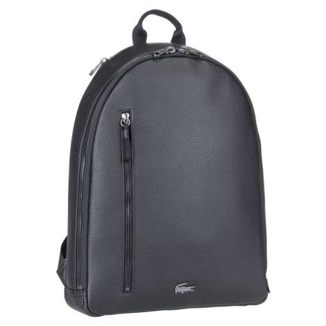 Lacoste Laptoprucksack Soft Mate Backpack 3330 Black (13.1 Liter)