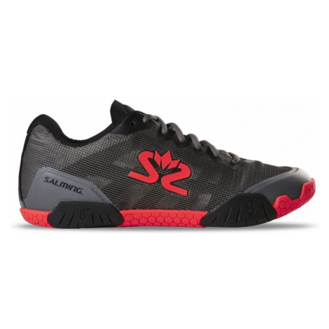 Schuhe Salming Hawk Shoe Men GunMetal / Ed