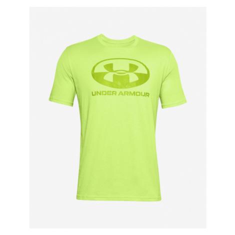 Under Armour Wordmark T-Shirt Grün