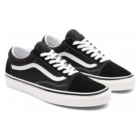VANS Anaheim Factory Old Skool 36 Dx Schuhe ((anaheim Factory) Black) Damen Schwarz