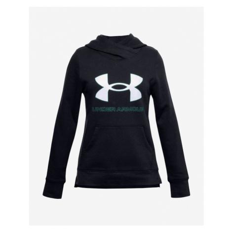 Schwarze sportsweatshirts für mädchen