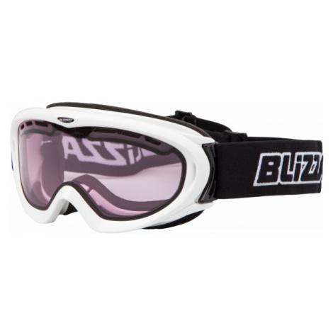 Blizzard 905 DAVO UNI weiß - Skibrille