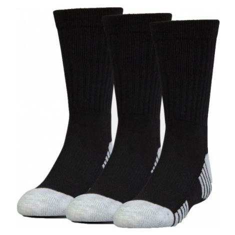 Under Armour HEATGEAR CREW schwarz - Unisex Socken