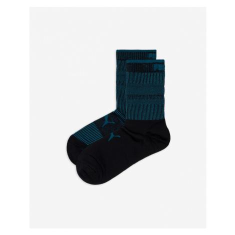 Puma Classic Set of 2 pairs of socks Schwarz Blau