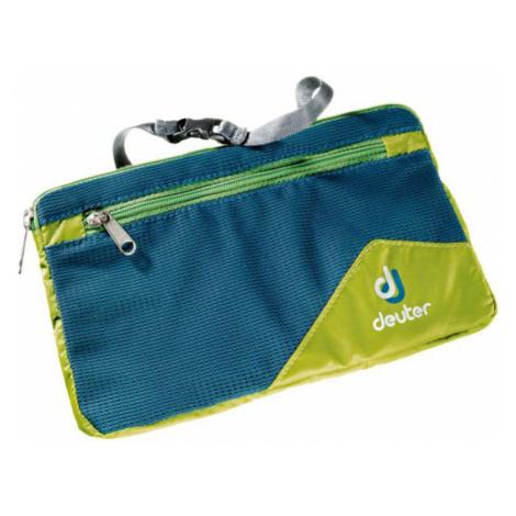 Kosmetiktasche Deuter Wash Bag Lite II Moss-Arktis (3900116)