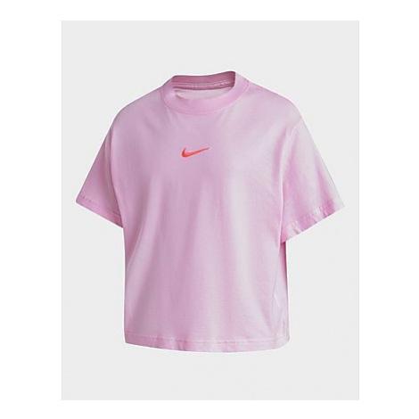 Nike Girls' Essential Boxy T-Shirt Kinder - Kinder