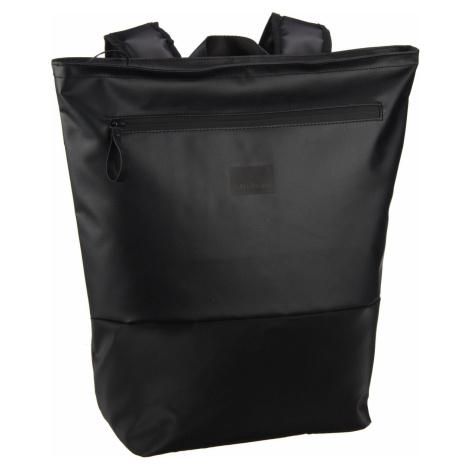 Strellson Rucksack / Daypack Stockwell BackPack SVZ Black (26.4 Liter)