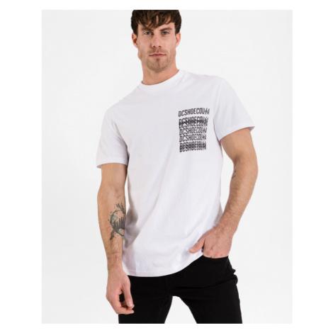 DC Molow Tuff T-Shirt Weiß