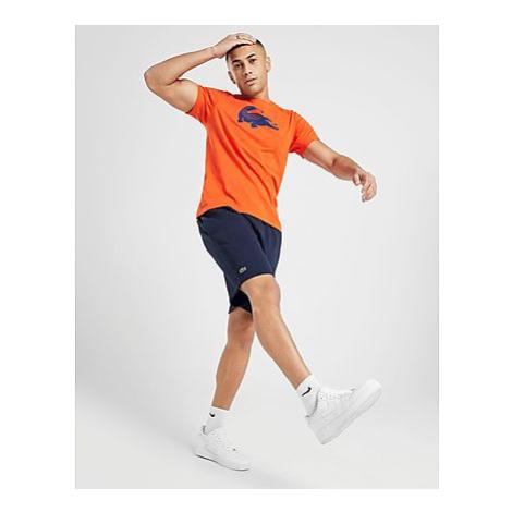 Lacoste Fleece Core Shorts Herren - Herren