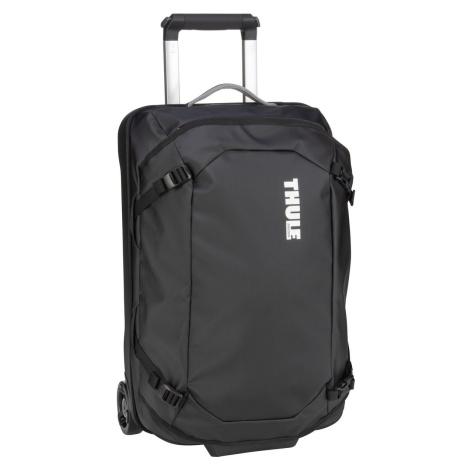 Schwarze reisekoffer und gepäck für herren