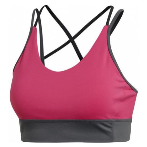 adidas ALL ME LMTLESS rosa - Damen Sport-BH