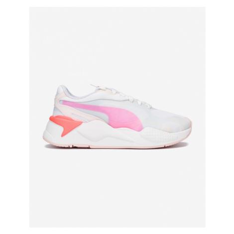Puma Rs-X³ Plas_Tech Tennisschuhe Rosa Weiß