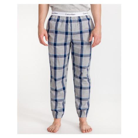 Calvin Klein Sleeping pants Grau